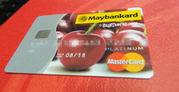 maybankcard debit platinum