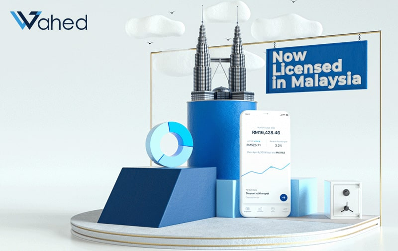 Wahed Invest Malaysia